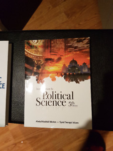 Introduction to Political Science