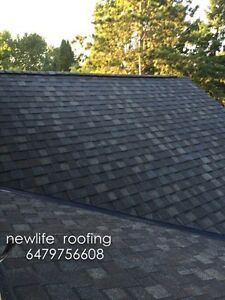 SHINGLE FLAT ROOFING -@AFFORDABLE PRICE