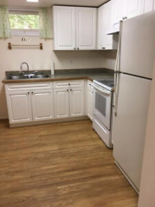 Basement suite for rent in Salmon Arm