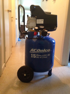 Air Compressor For Sale ASAP