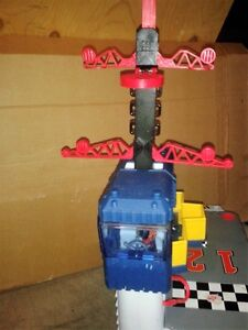 """""""Imaginext """" ship , planes and 2 people ! Windsor Region Ontario image 3"""