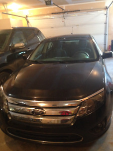 2010 Ford Fusion Sedan Excellent Condition (Peace River)