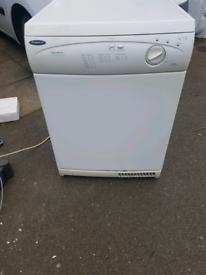 Aquarius Hotpoint condenser dryer tdc32