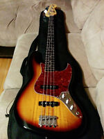 Bass / Basse Squier Vintage Modified Jazz