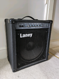 Laney BC50 Bass Amp