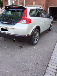 2008 Volvo C30 T5 Coupe (2 door)