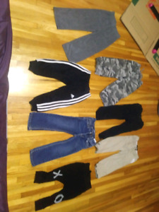 3-4T clothing LOT