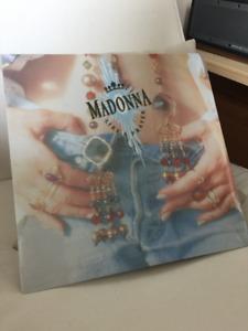 Madonna - Like A Prayer LP - Brand New, Still Sealed