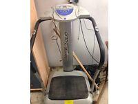 Crazy Fit Massage machine. Excellent condition.