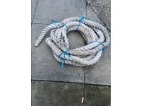 10 m BOAT ROPE
