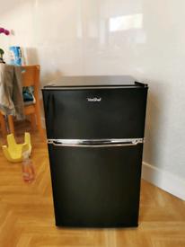 Small fridge freezer