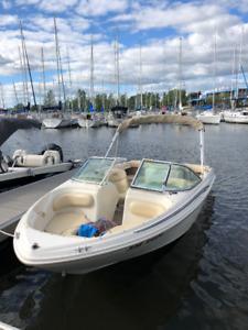 Searay 180 Bowrider 2000