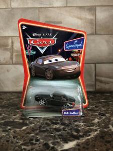 Disney Pixar Cars Supercharged BOB CUTLASS