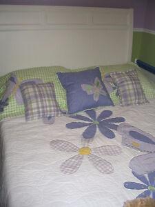 Comforter Set, double