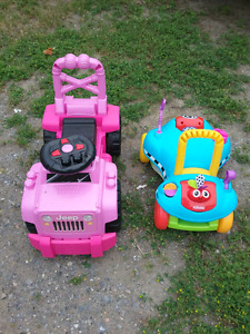 Assorted toddler & baby items for sale