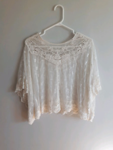 Size small top from Urban Planet - $10
