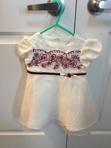 Girl 18-24 month dress - BRAND NEW WITH TAGS!
