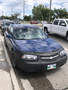 2005 Chevrolet Impala Safety Certified