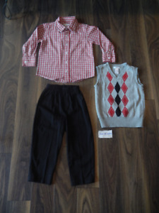 Size 3T Outfit (super cute)