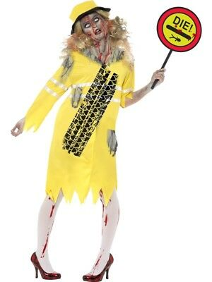 - Lollipop Lady Kostüm