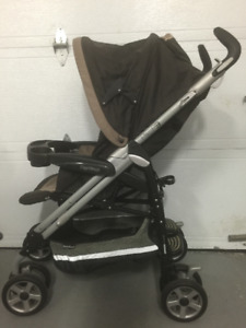 Peg Perego Pliko P3 Stroller / Pousette