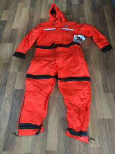 Mustang Survival Suit