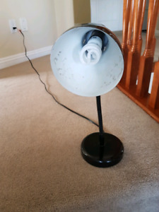 2 Table Lamps for 20.00