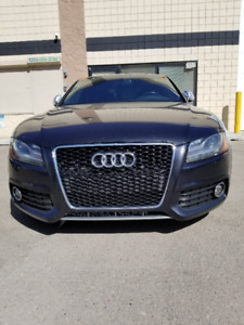 2008 audi S5 great condition