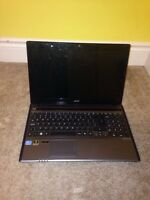 ACER Aspire i5 Laptop for Sale! OBO