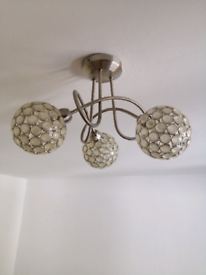 Light fitting (LED)