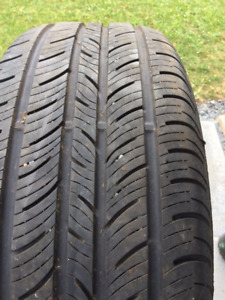 1 only excellant condition Tire  M + S
