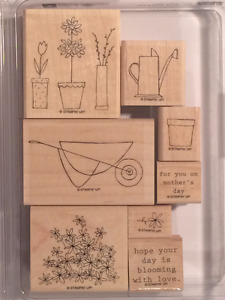 STAMPIN' UP stamps sets for sale!