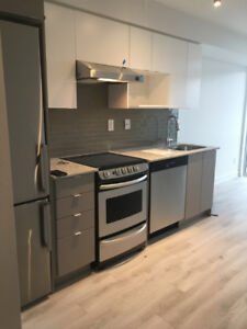 *Brand NEW* 1 Bedroom next to Yorkdale - Love where you Live