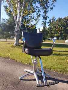 Salon Styling Chairs for Sale - 6 chairs Kawartha Lakes Peterborough Area image 1