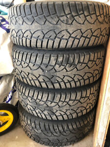 Winter tires 215/60R16 Altimax Arctic General