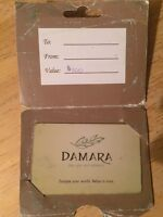 Damara Day Spa and Esthetics Gift Card