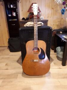 guitare norman