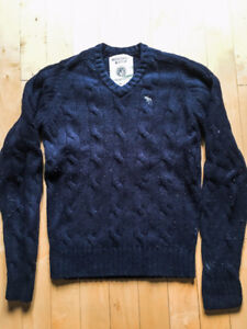 Abercrombie and Fitch Superior sweater