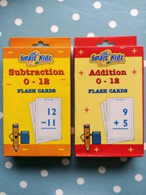 Smart Kidz Flash Cards