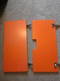 IKEA doors