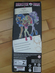 New in box Monster High Doll Cornwall Ontario image 2