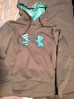 Under Amour Storm Hoody Sz Small