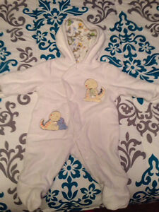 9 month snowsuits
