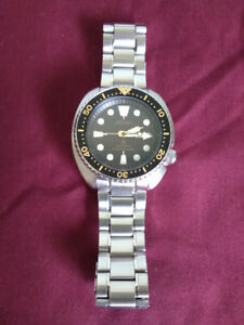 Seiko Prospex Turtle SRP775J1 Men's Automatic Diver's watch