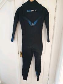 Gul 5/4mm Flexor winter wetsuit