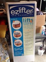 E-Z Lifter for Hot Tub Cover