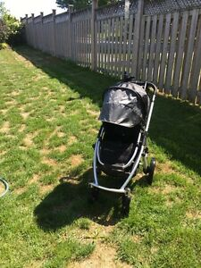 Uppababy Stroller and bassinet,   Kawartha Lakes Peterborough Area image 2