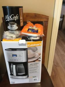 Cuisinart coffee percolator