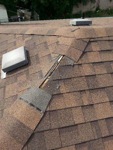 Roofing and Gutter repairs and installation