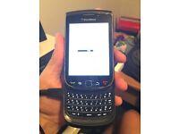 Blackberry torch - unlocked